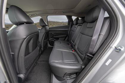 2022 Hyundai Tucson Plug-in Hybrid - USA version 26