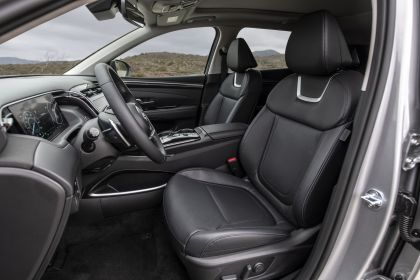 2022 Hyundai Tucson Plug-in Hybrid - USA version 28