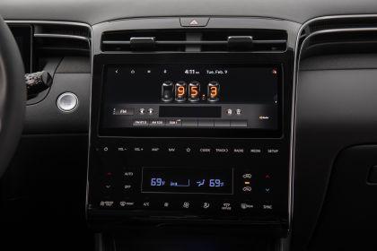 2022 Hyundai Tucson Plug-in Hybrid - USA version 29