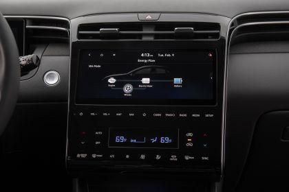 2022 Hyundai Tucson Plug-in Hybrid - USA version 32