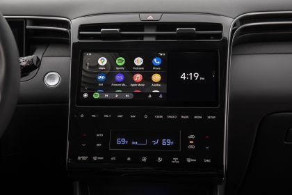 2022 Hyundai Tucson Plug-in Hybrid - USA version 33