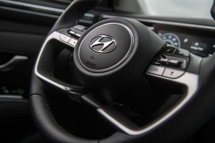 2022 Hyundai Tucson Plug-in Hybrid - USA version 36