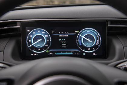 2022 Hyundai Tucson Plug-in Hybrid - USA version 37