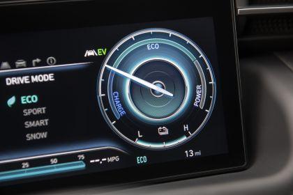 2022 Hyundai Tucson Plug-in Hybrid - USA version 40