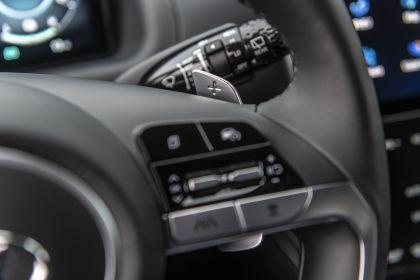 2022 Hyundai Tucson Plug-in Hybrid - USA version 41