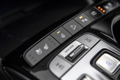 2022 Hyundai Tucson Plug-in Hybrid - USA version 42