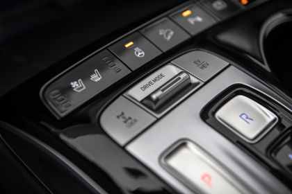 2022 Hyundai Tucson Plug-in Hybrid - USA version 43