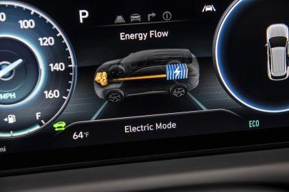 2022 Hyundai Tucson Plug-in Hybrid - USA version 44