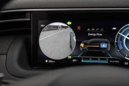 2022 Hyundai Tucson Plug-in Hybrid - USA version 45
