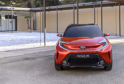2021 Toyota Aygo X prologue 3