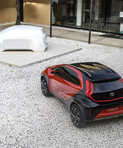 2021 Toyota Aygo X prologue 5