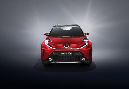 2021 Toyota Aygo X prologue 10