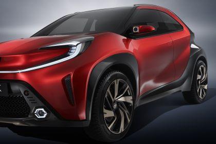 2021 Toyota Aygo X prologue 13
