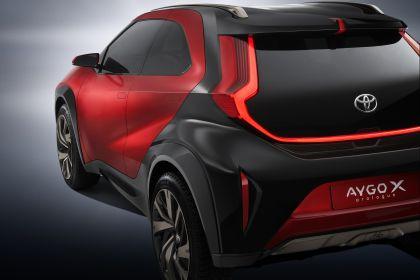 2021 Toyota Aygo X prologue 17