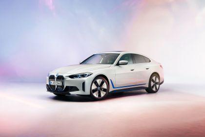 2022 BMW i4 ( G26 ) eDrive40 1
