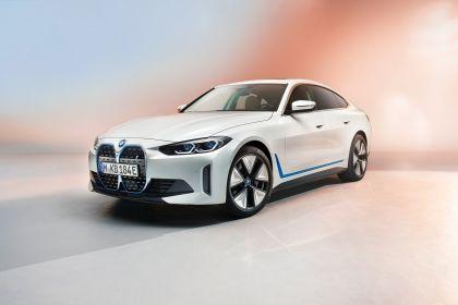 2022 BMW i4 ( G26 ) eDrive40 2