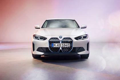 2022 BMW i4 ( G26 ) eDrive40 4
