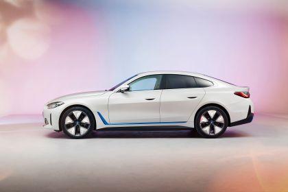 2022 BMW i4 ( G26 ) eDrive40 5