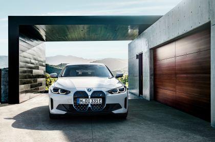 2022 BMW i4 ( G26 ) eDrive40 7