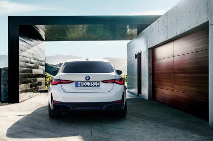 2022 BMW i4 ( G26 ) eDrive40 8