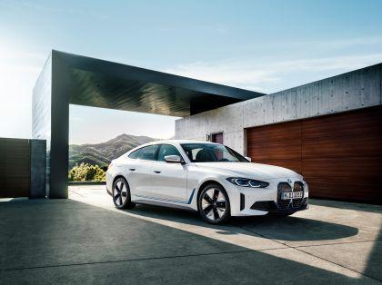 2022 BMW i4 ( G26 ) eDrive40 9