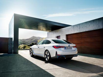 2022 BMW i4 ( G26 ) eDrive40 10