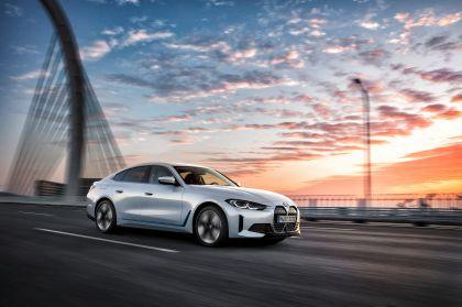 2022 BMW i4 ( G26 ) eDrive40 11