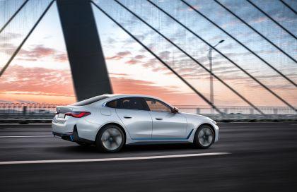 2022 BMW i4 ( G26 ) eDrive40 12