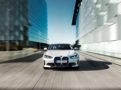 2022 BMW i4 ( G26 ) eDrive40 13