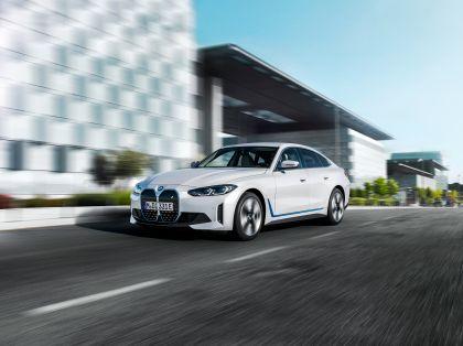 2022 BMW i4 ( G26 ) eDrive40 14