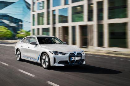 2022 BMW i4 ( G26 ) eDrive40 15