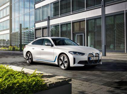 2022 BMW i4 ( G26 ) eDrive40 16