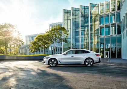 2022 BMW i4 ( G26 ) eDrive40 18