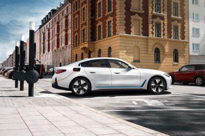 2022 BMW i4 ( G26 ) eDrive40 19