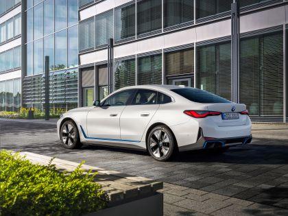 2022 BMW i4 ( G26 ) eDrive40 17
