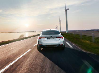 2022 BMW i4 ( G26 ) eDrive40 21
