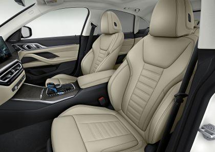 2022 BMW i4 ( G26 ) eDrive40 25