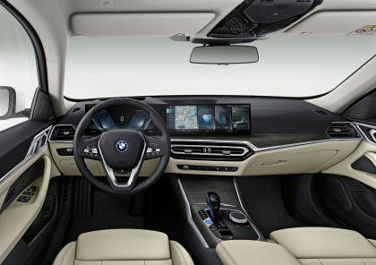 2022 BMW i4 ( G26 ) eDrive40 26