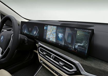 2022 BMW i4 ( G26 ) eDrive40 27