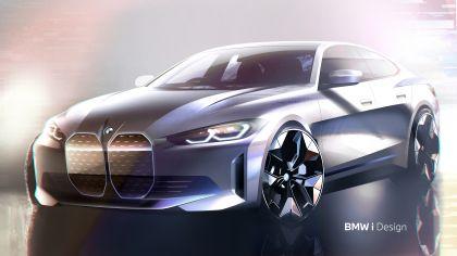 2022 BMW i4 ( G26 ) eDrive40 34