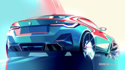 2022 BMW i4 ( G26 ) eDrive40 36