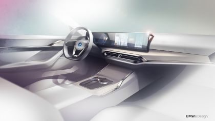 2022 BMW i4 ( G26 ) eDrive40 41