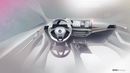 2022 BMW i4 ( G26 ) eDrive40 42