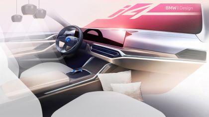 2022 BMW i4 ( G26 ) eDrive40 43