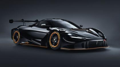 2021 McLaren 720S GT3X 2