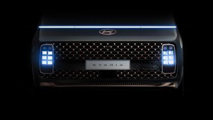 2021 Hyundai Staria concept 7