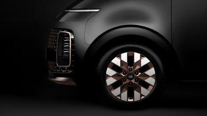 2021 Hyundai Staria concept 8
