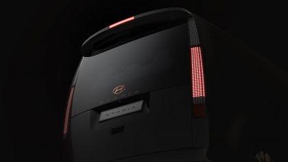 2021 Hyundai Staria concept 9