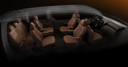 2021 Hyundai Staria concept 11