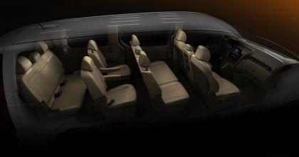 2021 Hyundai Staria concept 12